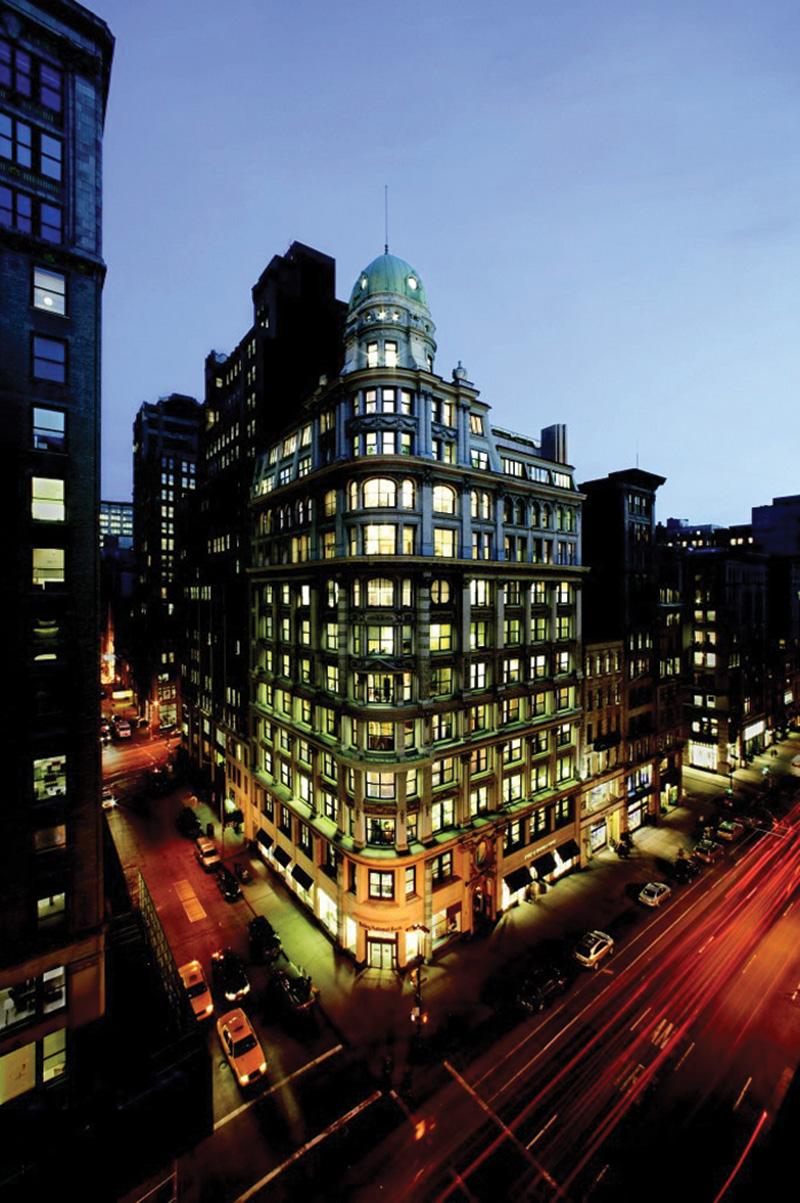 141 Fifth Avenue Gace